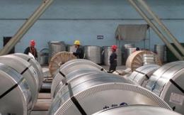 Malaysia áp thuế chống bán phá giá tạm thời thép cán nguội từ Indonesia và Việt Nam