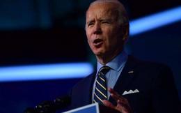 """Ông Biden nói """"gặp rào cản"""" về chuyển giao quyền lực"""