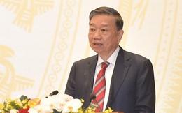 Bộ trưởng Công an: Hàng trăm người xuất nhập cảnh bất hợp pháp mỗi ngày