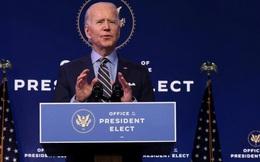 Ông Joe Biden kêu gọi lập liên minh thương mại đối phó với Trung Quốc