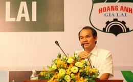 HAG đăng ký bán 47,5 triệu cổ phiếu HNG: Tín hiệu đổi chủ?