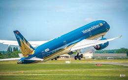 """Vietnam Airlines sẽ tăng vốn 8.000 tỷ đồng và vay tiền cổ đông với lãi suất ưu đãi, """"bồi thường"""" bằng cổ phiếu"""