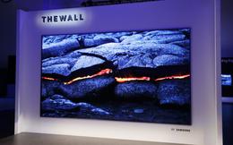 Nhìn những hình ảnh này mới thấy về sáng tạo trong thiết kế TV, khó ai qua mặt Samsung