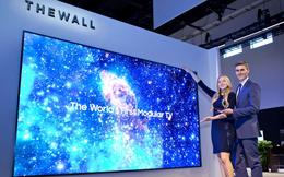 Tìm hiểu về MicroLED - công nghệ đột phá bậc nhất thị trường TV nhiều năm trở lại đây