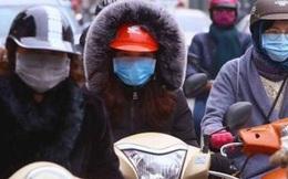 Nâng mức độ cảnh báo rét đặc biệt mạnh, nền nhiệt giảm đột ngột trong đêm mai, Hà Nội chỉ còn 6 độ C