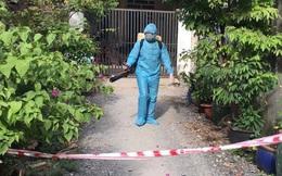 Phong toả 18 căn nhà nơi ca nhiễm Covid-19 ở quận 9 sinh sống