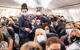 Phi công, tiếp viên hàng không các nước phải cách ly phòng dịch Covid-19 như thế nào?