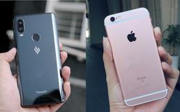 Khảo sát: Vị trí của iPhone, Samsung, Vsmart trong lòng người Việt như thế nào?