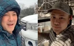 Vân Quang Long trước khi mất: Đi làm thợ điện nuôi vợ con, vẫn khỏe mạnh và vui vẻ