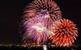 Thủ tướng đồng ý cho TP HCM bắn pháo hoa mừng năm mới 2021 tại 4 điểm