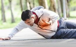 Đột tử - căn bệnh nguy hiểm và dễ tử vong như đột quỵ: Chuyên gia chỉ rõ các tiền triệu chứng