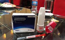 50-75% người Việt Nam thử nghiệm vắc-xin ngừa COVID-19 có phản ứng phụ sau tiêm