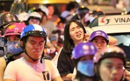 Nhiều đường trung tâm Sài Gòn cấm xe để phục vụ bắn pháo hoa mừng năm mới 2021, người dân cần chú ý