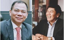 10 người giàu nhất sàn chứng khoán 2020: Tỷ phú Phạm Nhật Vượng vẫn đứng đầu, ông Trần Đình Long, Nguyễn Văn Đạt thăng hạng mạnh mẽ
