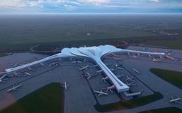 Chính thức khởi công dự án sân bay quốc tế Long Thành ngày 5/1/2021