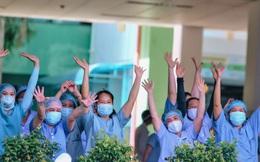 Bộ Y tế công bố 10 sự kiện y tế nổi bật và thành công chống dịch Covid-19 năm 2020