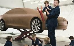 Elon Musk nói về việc có 6 đứa con: 'Hãy coi chừng sự suy giảm dân số, nhìn tôi mà làm gương'