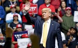 """Có bằng chứng 1.500 phiếu """"người chết"""", hơn 42.000 người bầu nhiều lần: Ông Trump lật ngược thế cờ ở Nevada?"""