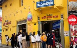 """Tiệm bánh Cối Xay Gió """"huyền thoại"""" tại Đà Lạt đóng cửa, chủ tiệm tiết lộ nguyên do và chia sẻ 4 bài học đắt giá"""