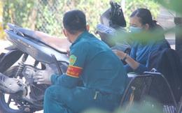 Dỡ phong toả một khu dân cư tại quận Gò Vấp sau khi ca nghi nhiễm Covid-19 có kết quả xét nghiệm âm tính
