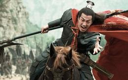 Quan Vũ hay Trương Phi không có cửa, đây mới là người duy nhất đánh bại Lã Bố, võ lực xứng đáng đứng đầu Tam Quốc