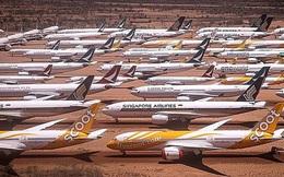 Phi công 'lụt nghề' - cơn đau đầu tiếp theo của hàng không thế giới