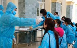 Vắc-xin ngừa COVID-19 tại Việt Nam: Ai sẽ là người được tiêm thử nghiệm?
