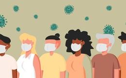 Nghiên cứu này là lời nhắn cho thế hệ tương lai: Nếu có một đại dịch như COVID-19 thì hãy đeo khẩu trang vào, đừng tranh cãi
