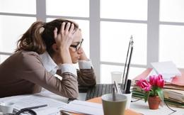"""Do bạn hay do sếp khi công việc cứ phải """"làm lại từ đầu""""?"""