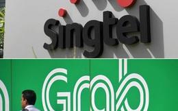 Cổ phiếu Singtel tăng mạnh nhất 12 năm sau khi ngân hàng số chung với Grab được cấp phép