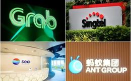 Điểm danh 4 ngân hàng số đầu tiên tại Singapore