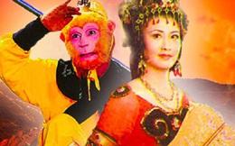 """Lai lịch bí ẩn của """"Siêu nữ quái"""" khiến Tôn Ngộ Không phải cầu viện 7749 tiên nhân"""