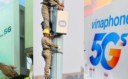 Viettel, VinaPhone và MobiFone chạy đua 5G ra sao?