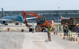 Sửa sân bay Nội Bài, Tân Sơn Nhất: Tết này có còn ùn tắc?