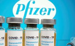 Anh bắt đầu tiêm vaccine ngừa COVID-19 cho người dân