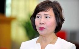 Truy nã quốc tế bà Hồ Thị Kim Thoa