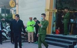 Bắc Ninh: Tên cướp đâm gục bảo vệ cửa hàng Thế giới đi động, lấy đi hơn 10 chiếc điện thoại