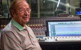 """102 tuổi mới phát hành album nhạc đầu tay, cụ ông chia sẻ bí quyết để sống lâu mà không """"hoài phí"""" thời gian"""