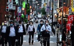 """Nhật Bản """"bơm"""" thêm hơn 700 tỷ USD cho gói kích thích kinh tế mới"""