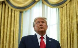 """Tổng thống Trump kiên trì kiện tụng, """"chiến"""" tiếp ở Nevada, Pennsylvania"""