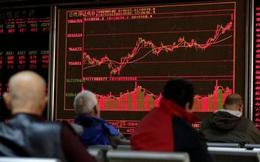 Giới đầu tư toàn cầu đổ mạnh tiền vào thị trường châu Á