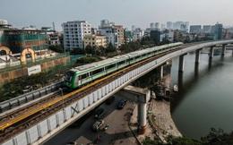 Đường sắt Cát Linh- Hà Đông sắp hoạt động, người dân đi tàu như thế nào?