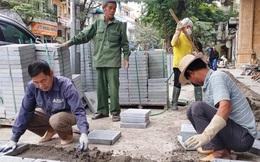 Ẩn số chất lượng, nguồn gốc đá lát vỉa hè Hà Nội: Chuyên gia địa chất 'bắt' lỗi