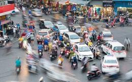 """Kinh tế chia sẻ: Nguy cơ tập đoàn nước ngoài """"thâu tóm, lũng đoạn"""" thị trường"""