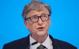 """Tỷ phú Bill Gates: """"Thế giới sẽ có 6 vaccine Covid-19 vào đầu năm 2021"""""""