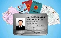 Quy trình cấp thẻ căn cước công dân gắn chíp có gì mới?