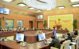 Ủy ban Thường vụ Quốc hội thông qua việc thành lập thành phố Thủ Đức