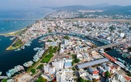Thành lập Thành phố Phú Quốc thuộc tỉnh Kiên Giang