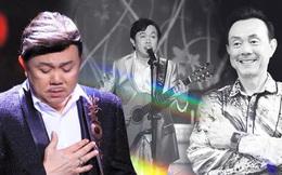 Gia tài âm nhạc của cố nghệ sĩ Chí Tài: Đều là những bản tình ca sâu lắng, có cả sáng tác chung với danh hài Hoài Linh