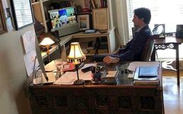 Vợ bị cách ly, Thủ tướng Canada vừa chăm 3 con, dọn dẹp, giặt giũ vừa điều hành đất nước trực tuyến